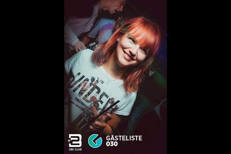 Partyfoto #84 2BE Berlin vom 03.09.2016