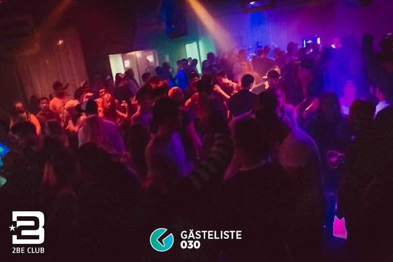 Partyfoto #16 2BE Berlin vom 03.09.2016