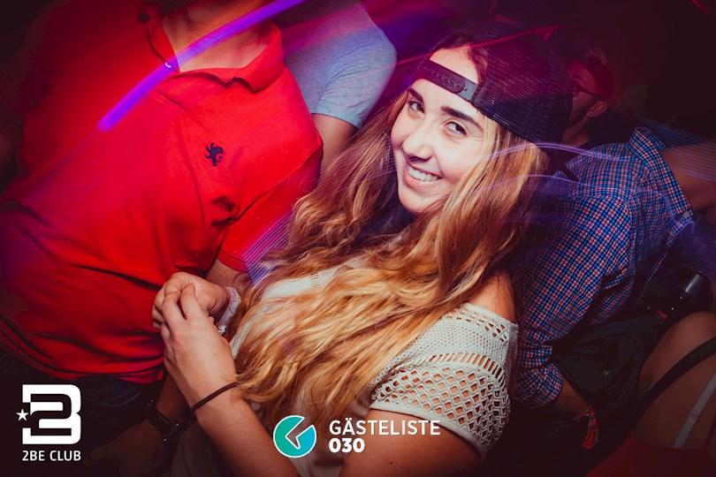 Partyfoto #76 2BE Berlin vom 03.09.2016