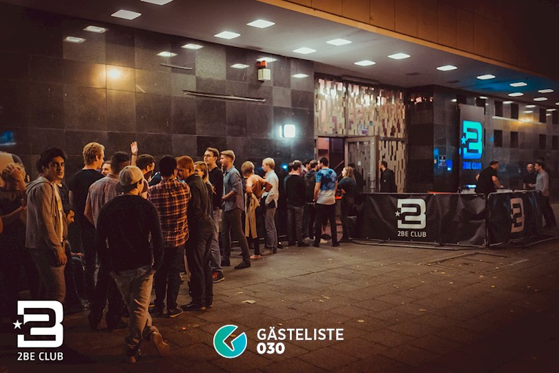 Partyfoto #30 2BE Berlin vom 03.09.2016