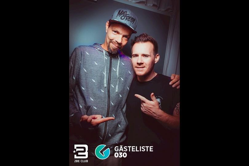 Partyfoto #67 2BE Berlin vom 03.09.2016