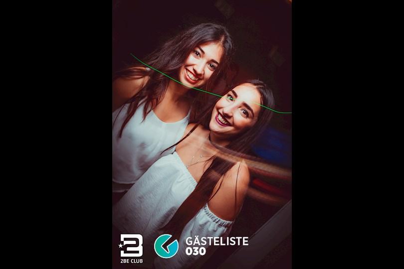 Partyfoto #15 2BE Berlin vom 03.09.2016