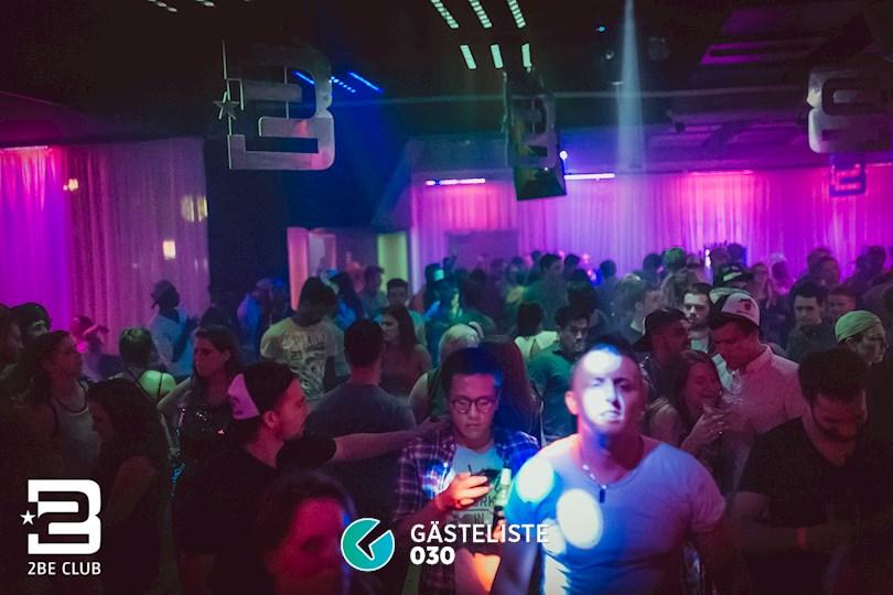 Partyfoto #44 2BE Berlin vom 03.09.2016