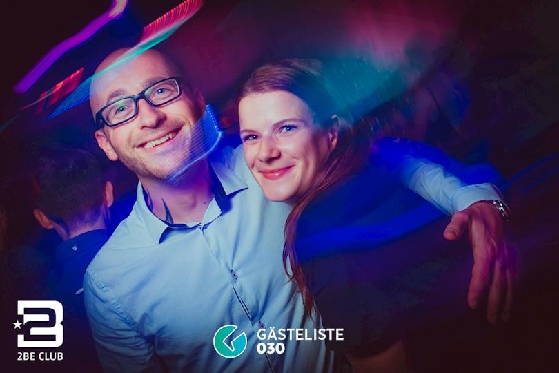 Partyfoto #40 2BE Berlin vom 03.09.2016