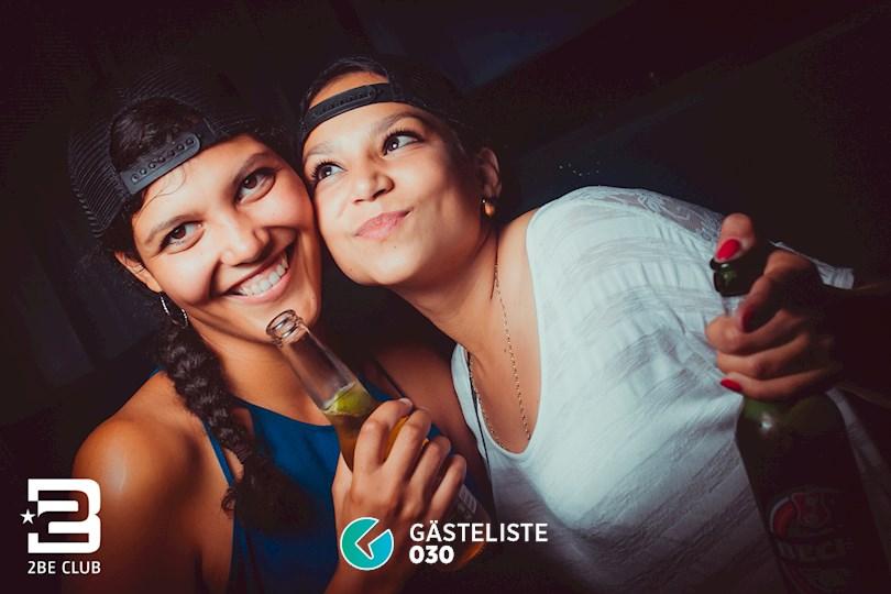 Partyfoto #60 2BE Berlin vom 03.09.2016
