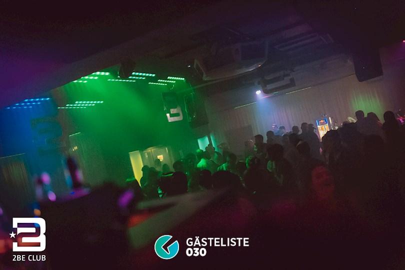 Partyfoto #56 2BE Berlin vom 03.09.2016