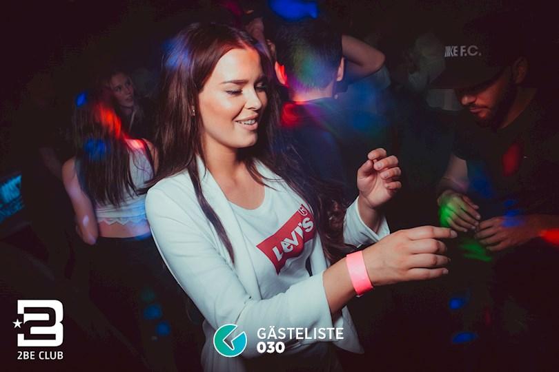 Partyfoto #2 2BE Berlin vom 03.09.2016