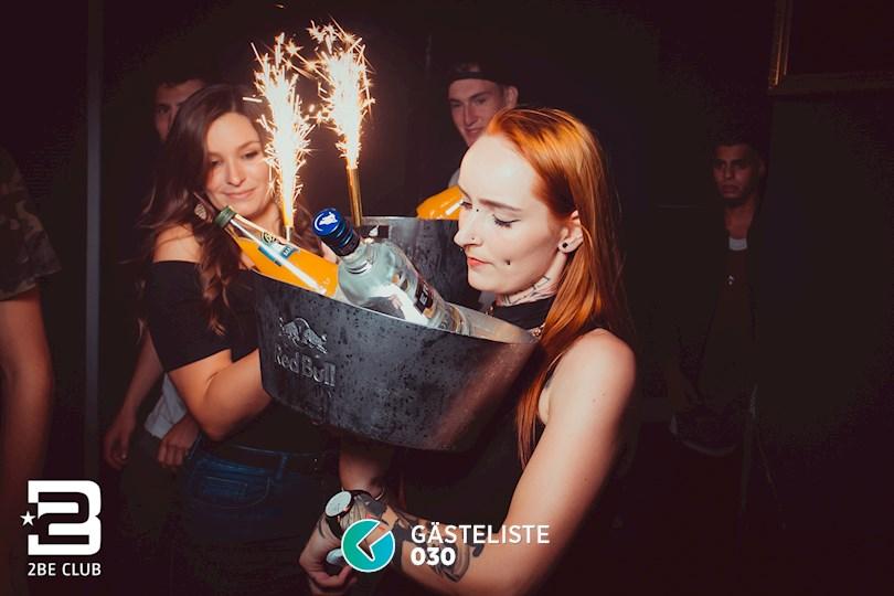 Partyfoto #7 2BE Berlin vom 03.09.2016
