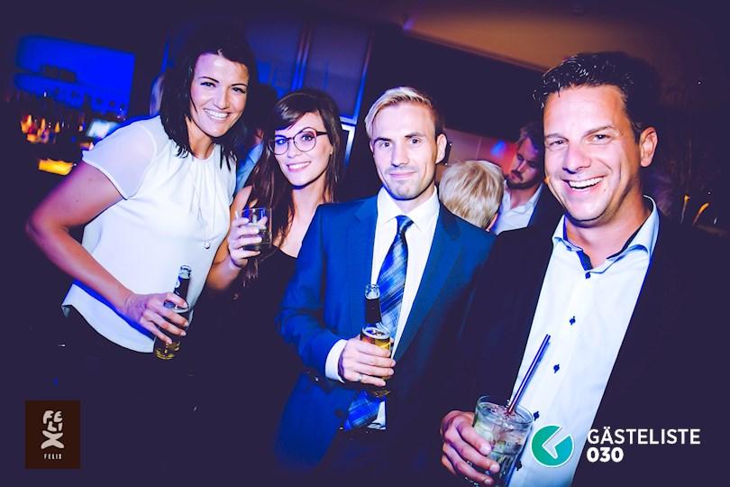 Partyfoto #24 Felix Berlin vom 08.09.2016
