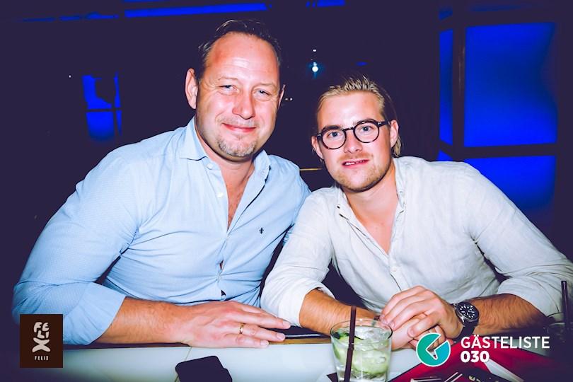 Partyfoto #31 Felix Berlin vom 08.09.2016
