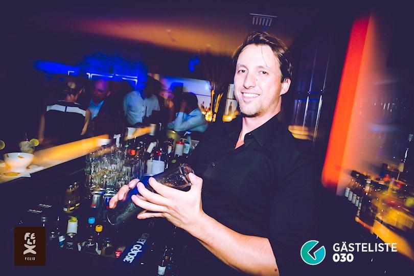 Partyfoto #27 Felix Berlin vom 08.09.2016