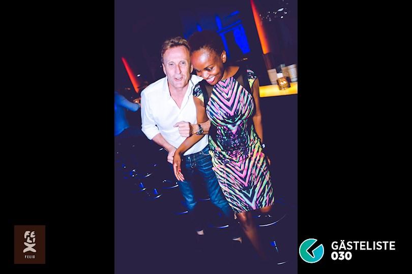 Partyfoto #15 Felix Berlin vom 08.09.2016