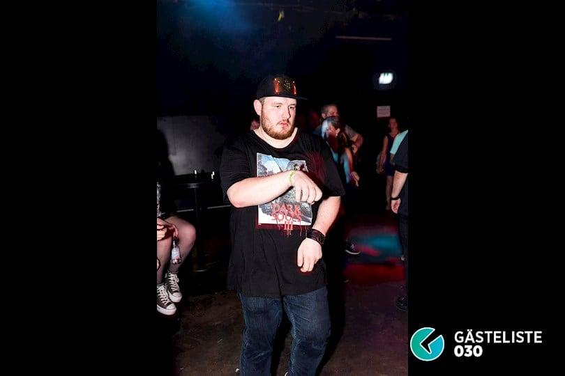 Partyfoto #13 Nuke Berlin vom 10.09.2016