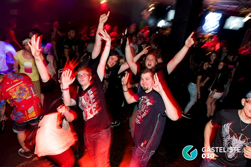 Partyfoto #56 Nuke Berlin vom 10.09.2016