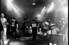 Partyfotos Nuke 10.09.2016 Nuke Hits On The Block - Boygroup vs. Girlgroup