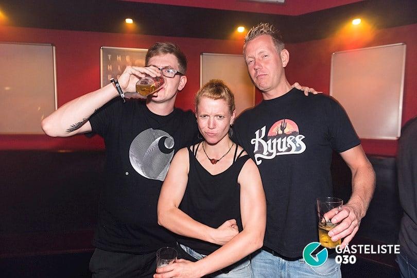 Partyfoto #36 Nuke Berlin vom 10.09.2016