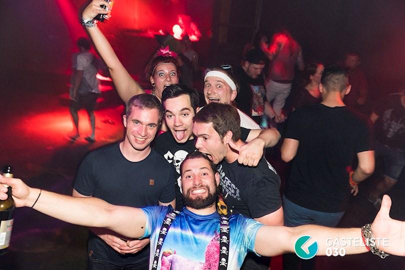Partyfoto #29 Nuke Berlin vom 10.09.2016