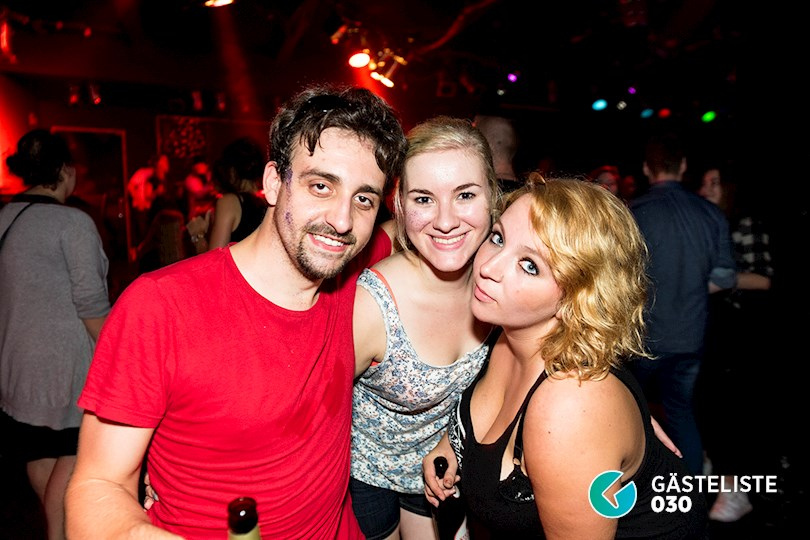 Partyfoto #61 Nuke Berlin vom 10.09.2016