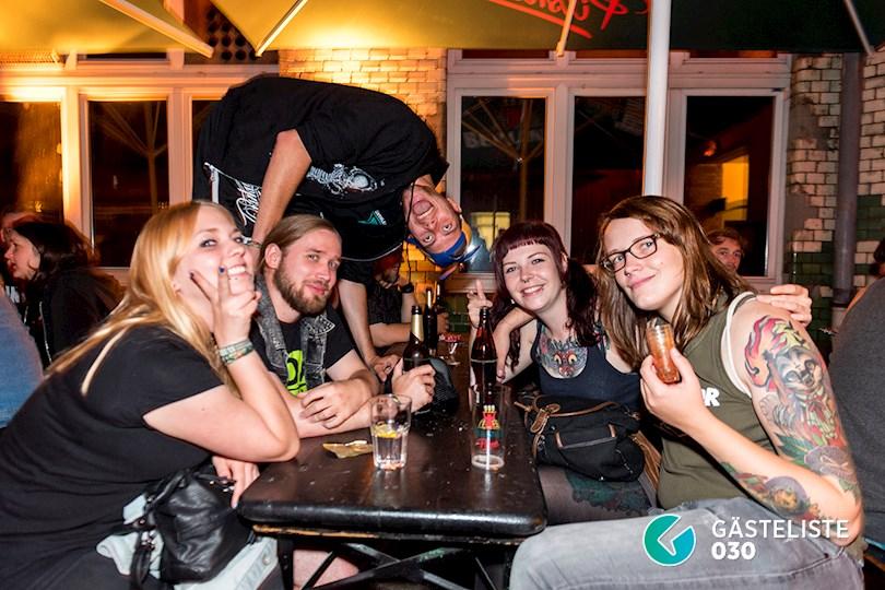 Partyfoto #14 Nuke Berlin vom 10.09.2016