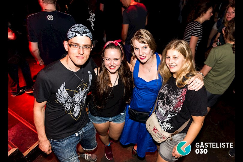 Partyfoto #8 Nuke Berlin vom 10.09.2016