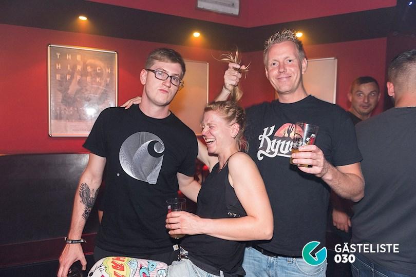 Partyfoto #35 Nuke Berlin vom 10.09.2016