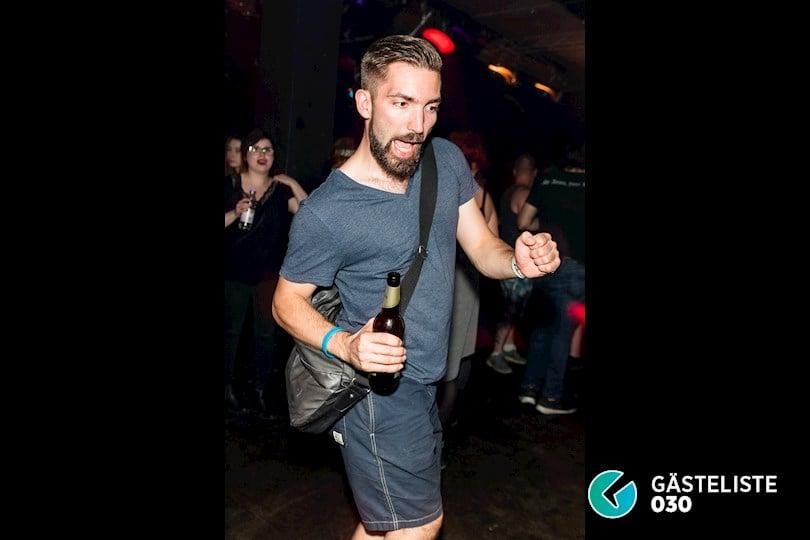 Partyfoto #10 Nuke Berlin vom 10.09.2016