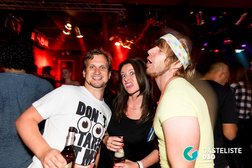 Partyfoto #49 Nuke Berlin vom 10.09.2016