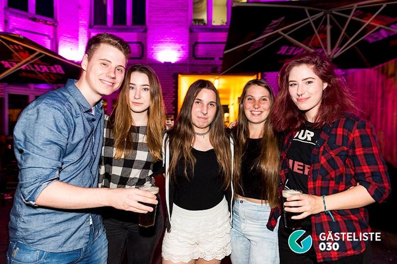 Partyfoto #6 Nuke Berlin vom 10.09.2016