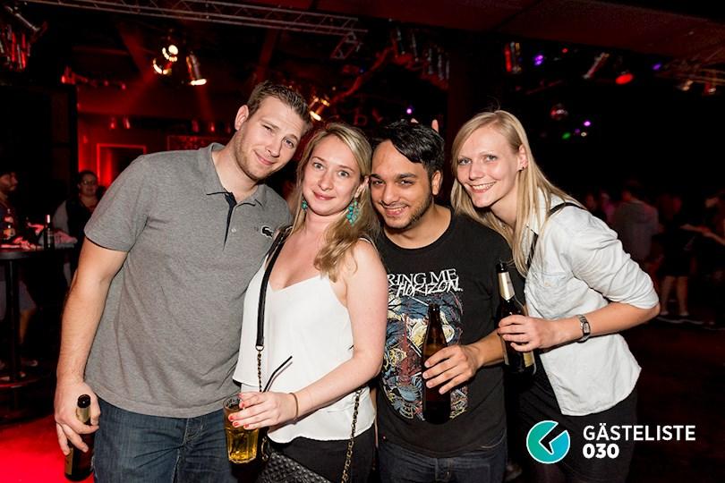 Partyfoto #16 Nuke Berlin vom 10.09.2016