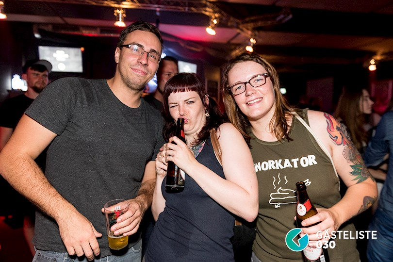 Partyfoto #51 Nuke Berlin vom 10.09.2016
