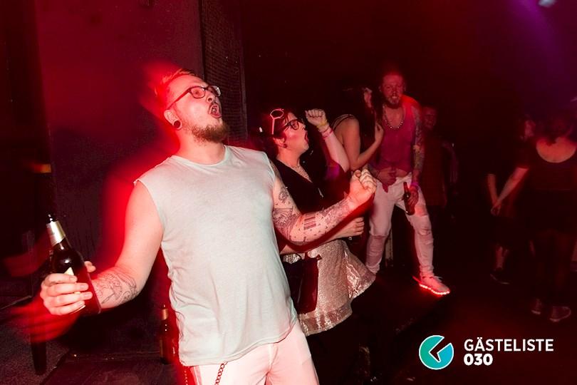 Partyfoto #25 Nuke Berlin vom 10.09.2016