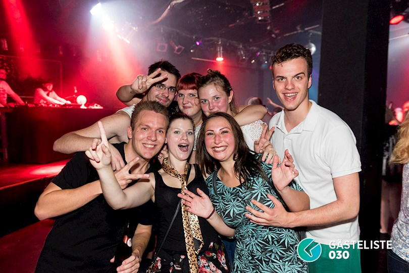 Partyfoto #19 Nuke Berlin vom 10.09.2016