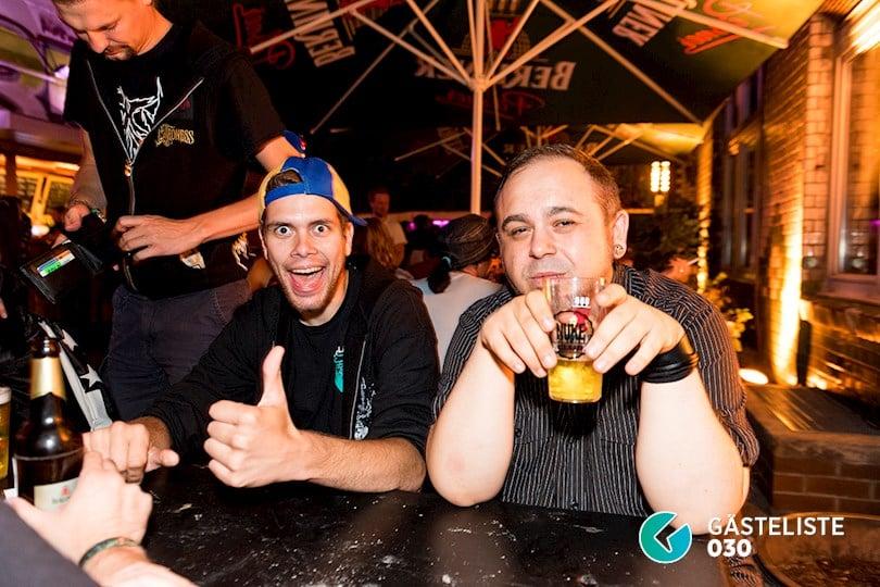 Partyfoto #47 Nuke Berlin vom 10.09.2016