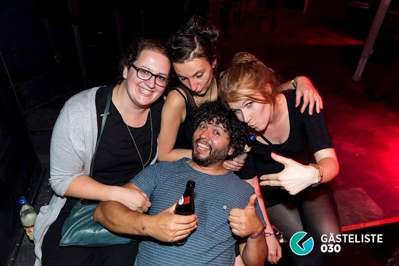 Partyfoto #69 Nuke Berlin vom 10.09.2016