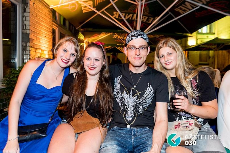 Partyfoto #4 Nuke Berlin vom 10.09.2016