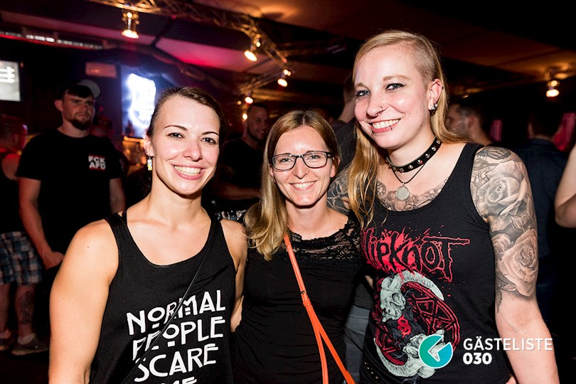 Partyfoto #50 Nuke Berlin vom 10.09.2016