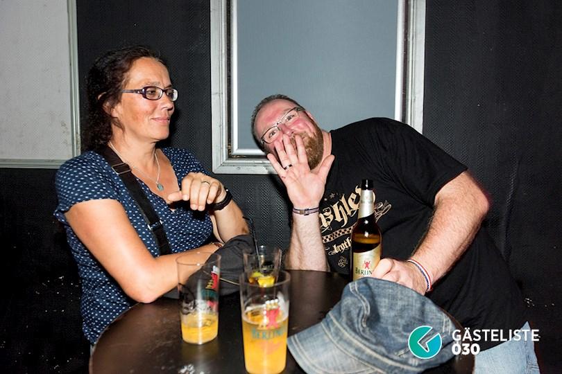 Partyfoto #15 Nuke Berlin vom 10.09.2016