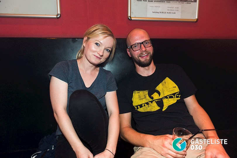 Partyfoto #64 Nuke Berlin vom 10.09.2016