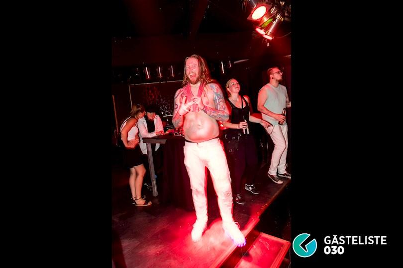 Partyfoto #12 Nuke Berlin vom 10.09.2016