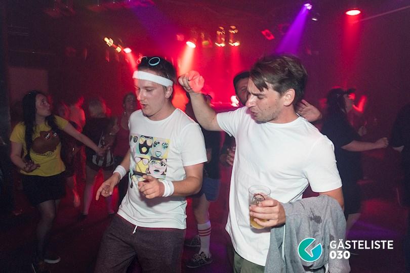 Partyfoto #22 Nuke Berlin vom 10.09.2016