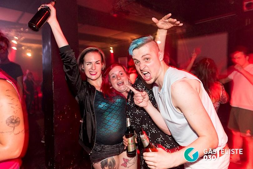 Partyfoto #24 Nuke Berlin vom 10.09.2016