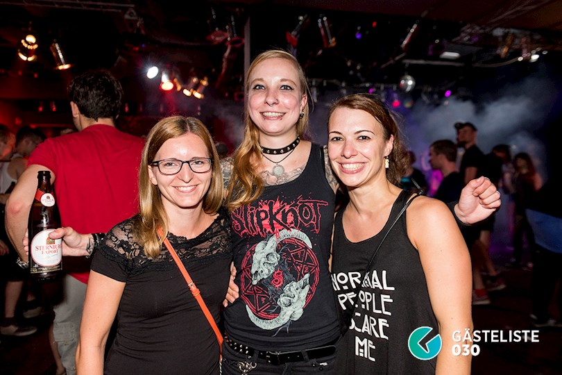 Partyfoto #17 Nuke Berlin vom 10.09.2016