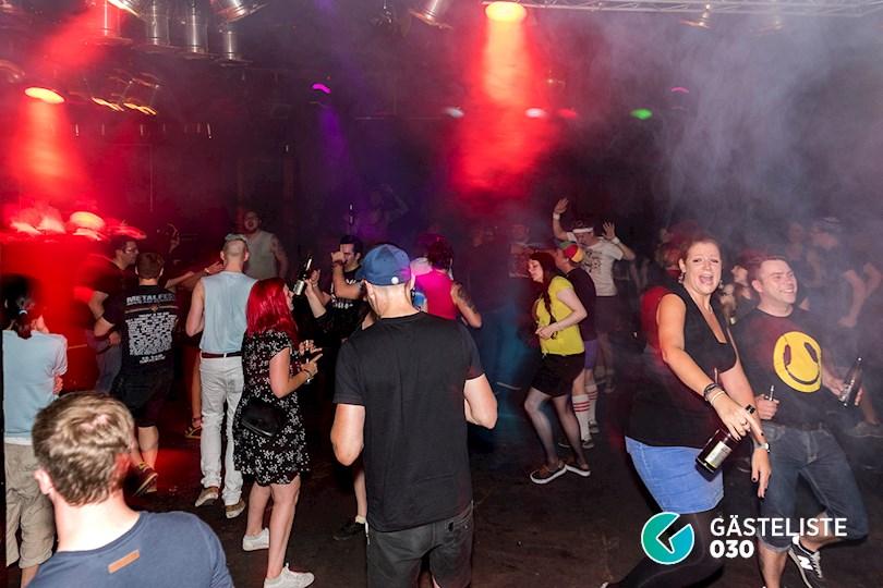 Partyfoto #18 Nuke Berlin vom 10.09.2016