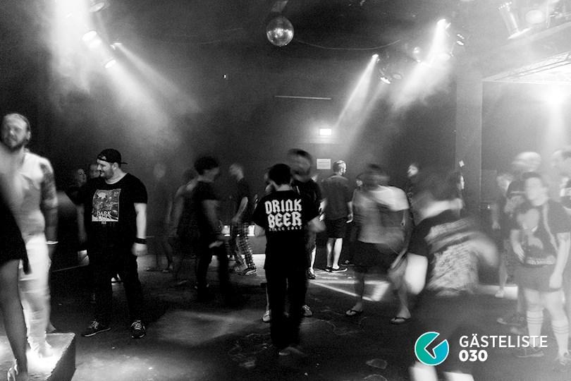 Partyfoto #34 Nuke Berlin vom 10.09.2016