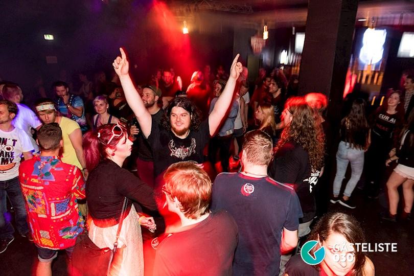 Partyfoto #9 Nuke Berlin vom 10.09.2016