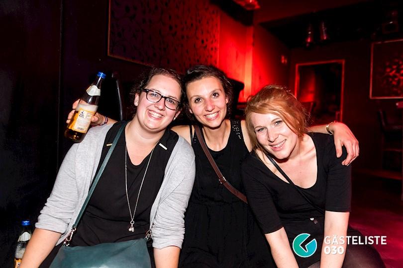 Partyfoto #68 Nuke Berlin vom 10.09.2016