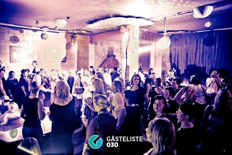 Beliebtes Partyfoto #8 aus dem Ladies Club Berlin