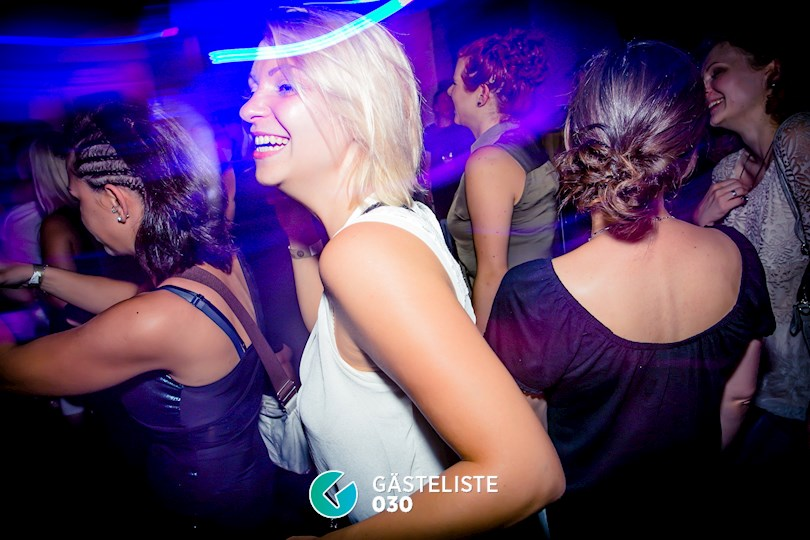 https://www.gaesteliste030.de/Partyfoto #35 Wildhouse Berlin Berlin vom 17.09.2016