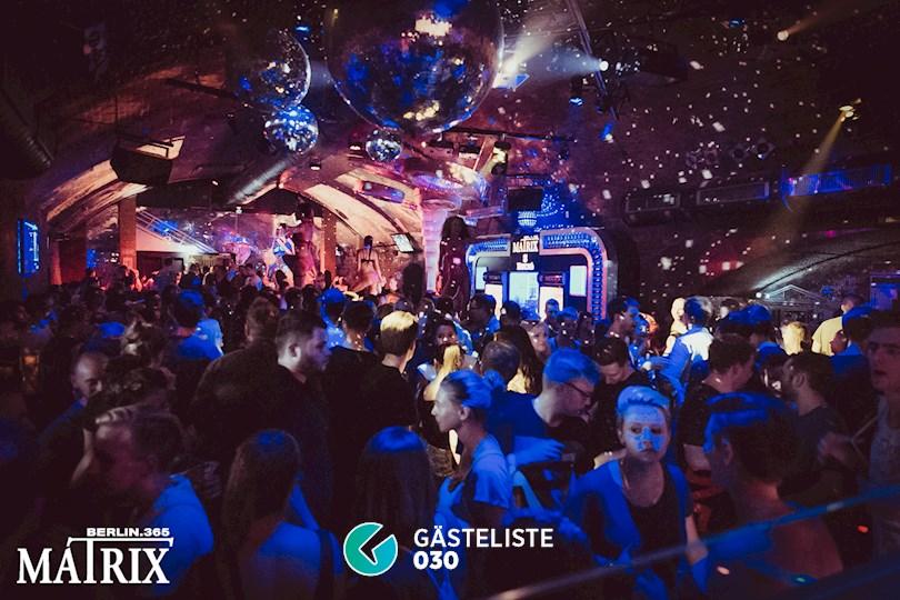 Partyfoto #31 Matrix Berlin vom 31.08.2016