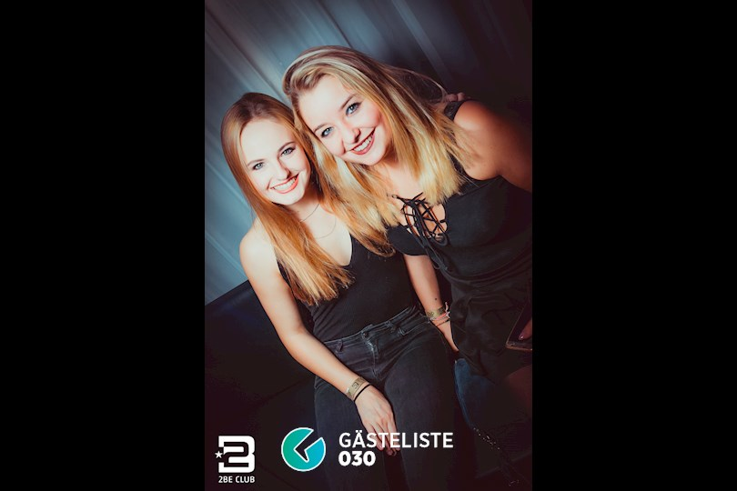 https://www.gaesteliste030.de/Partyfoto #11 2BE Berlin vom 23.09.2016